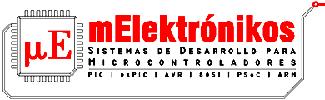 Melektronikos distribuidor de kits electronicos
