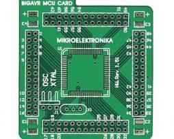 avrmcucard2-empty-pcb