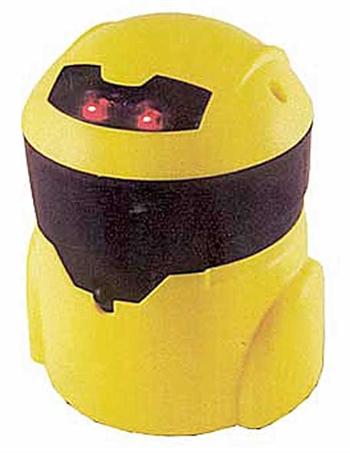 Robot Seguidor de linea en Kit