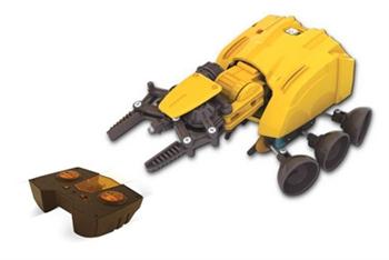 Robot Moon Walquer - Kit Educativo