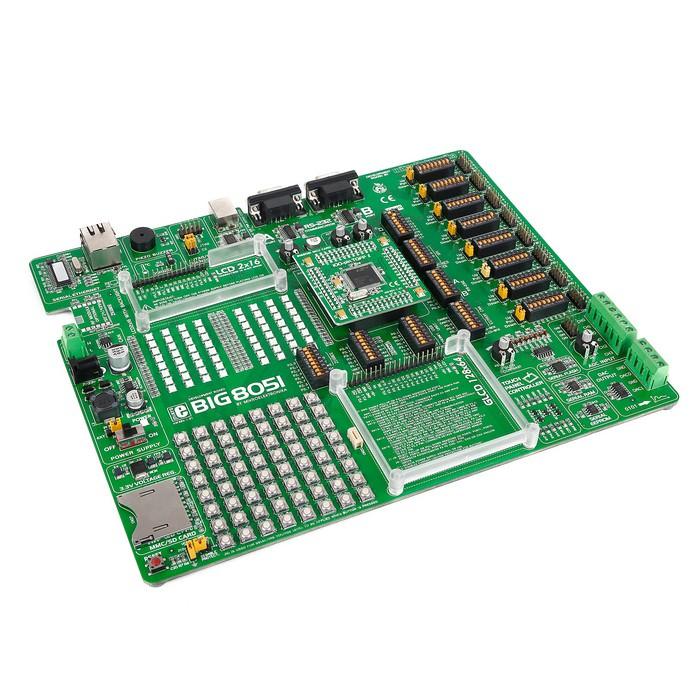 BIG8051 Development System